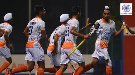 India beat Malaysia 2-1 in opening match of Sultan of JohorCup