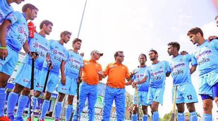 Junior hockey coach Jude Felix sidelined, his replacement David John removed as seniorselector