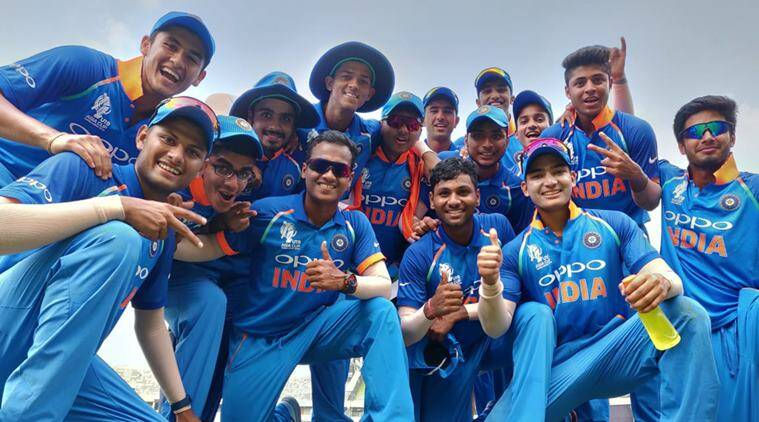 India U19 vs Sri Lanka U19, Asia Cup Final