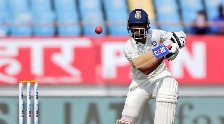 India vs West Indies 1st Test Day 1 Live