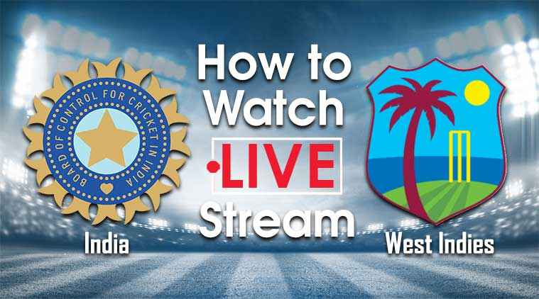 India vs West Indies 3rd ODI Live Cricket Streaming: How to watch