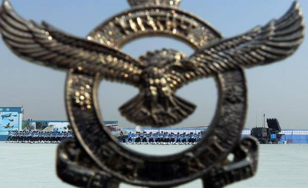 Indian Air Force displays power and preparedness on 86th anniversary