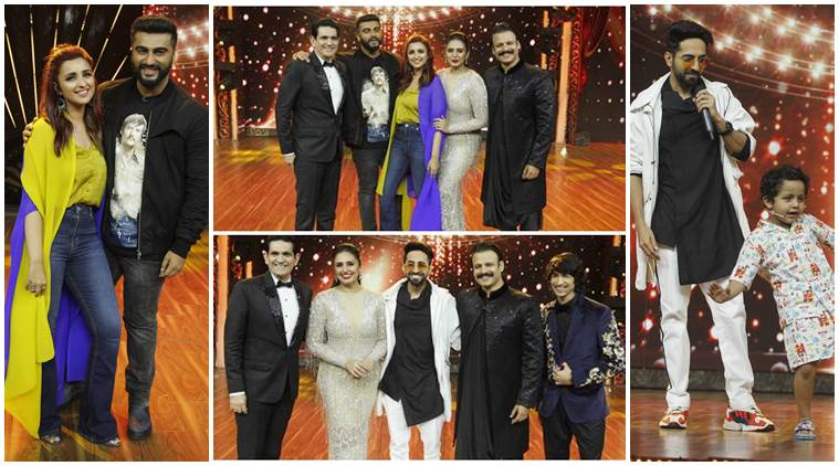 Photos from India's Best Dramebaaz's grand finale