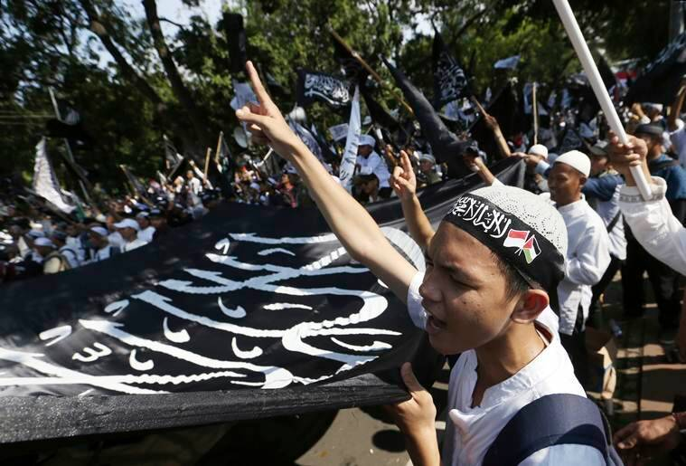 Indonesia: Mass rally to promote moderate Islam cancelled