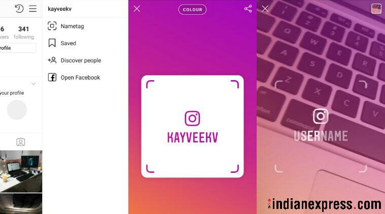 Instagram introduces 'Nametag' feature, allows users to