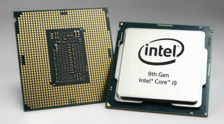 Intel introduces new 9th generation Core i9 processor for ...