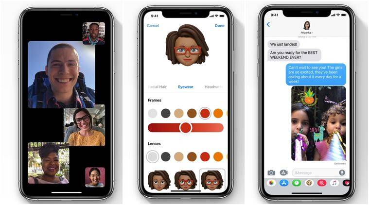 Apple iOS 12, iOS 12 vs iOS 11, iOS 12 global adoption, Apple iOS 12 features, iPhone XS Max price in India, devices supporting iOS 12, iPhone XS specifications, iOS 12 updates, iPhone XS Max features, iOS 12 latest version