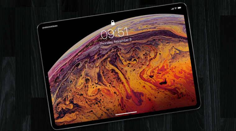 Apple iPad Pro (2018), iPad Pro (2018) launch, iPad Pro (2018) models, Apple iPad Pro (2018) leaks, iPad Pro (2018) specifications, new iPads, iPad Pro (2018) availability, Apple iPad launch event
