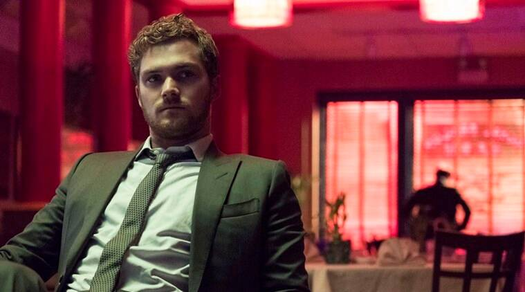 Marvel's Iron Fist cancelled