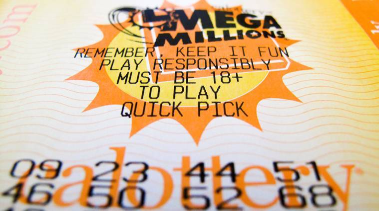 Mega Millions jackpot hits 8 million second-largest in US history