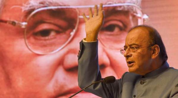 Country higher than any institution, don't weaken elected, says Arun Jaitley