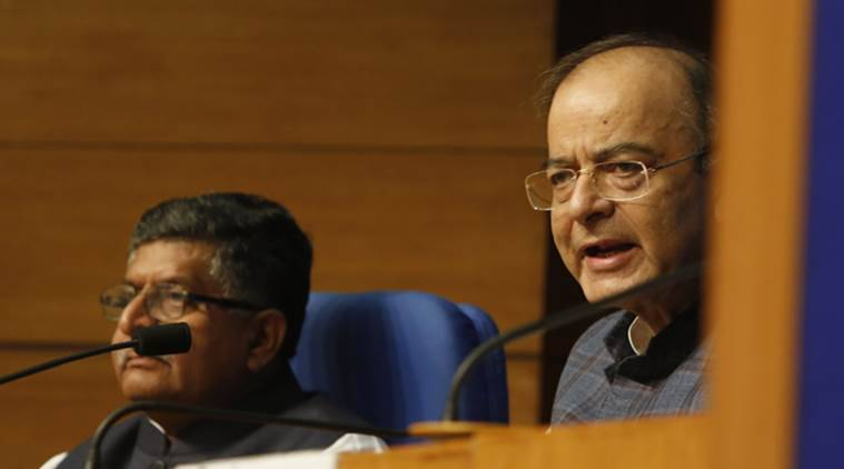 Had to ensure fairness, says Arun Jaitley, slams Opposition for second-guessing CBI