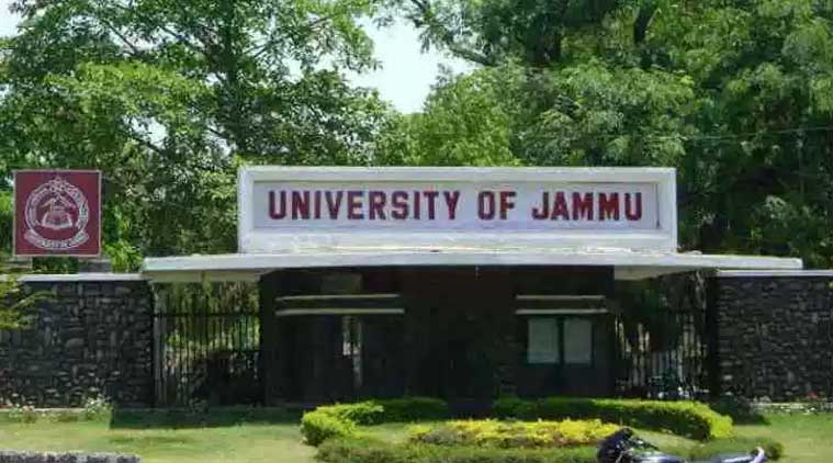Jammu University, Jammu University exams, Jammu university exams postponed, Pulwama attack