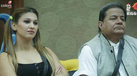 anup jalota breakup with jasleen