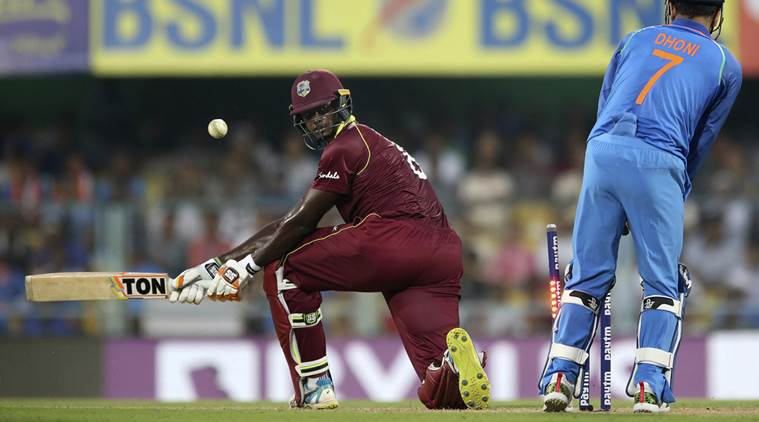 India vs West Indies: You never know what's par score for team like India, says Jason Holder
