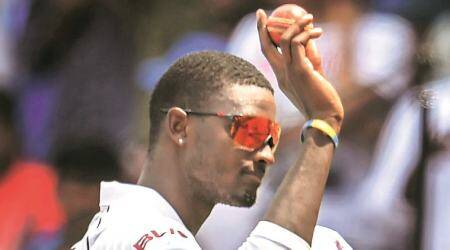India vs West Indies: Loss-loss situation for West Indies; only captain Jason Holder stands tall