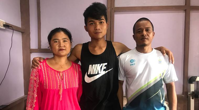 Weightlifter Jeremy Lalrinnunga's family recalls thrilling moments as he bagsIndia's first Youth Olympics gold