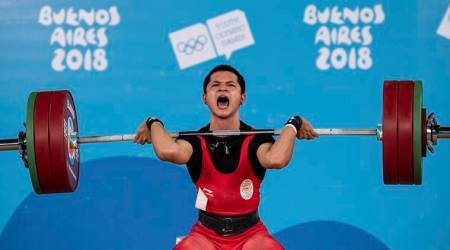 Youth Olympics: Jeremy Lalrinnunga to be India's flag bearer at closing ceremony