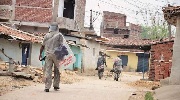 Jharkhand: Five policemen killed in Maoist ambush in Saraikela