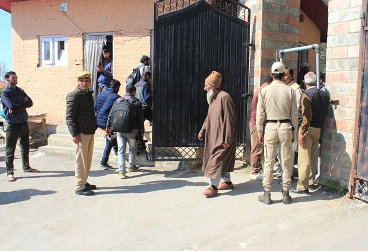J&K Urban Body polls: BJP dominates Jammu, Congress in Valley, Leh