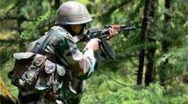 J&K: Five militants killed in two separate encounters in north Kashmir