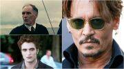 Johnny Depp joines Robert Pattinson and Mark Rylance in Waiting for the Barbarians.