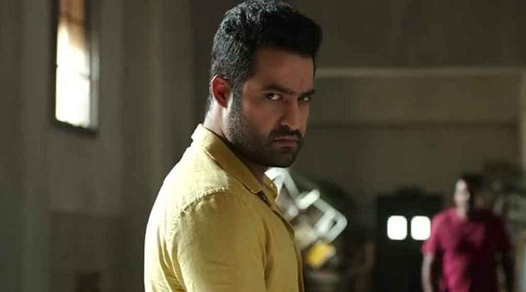 aravindha sametha Jr NTR box office