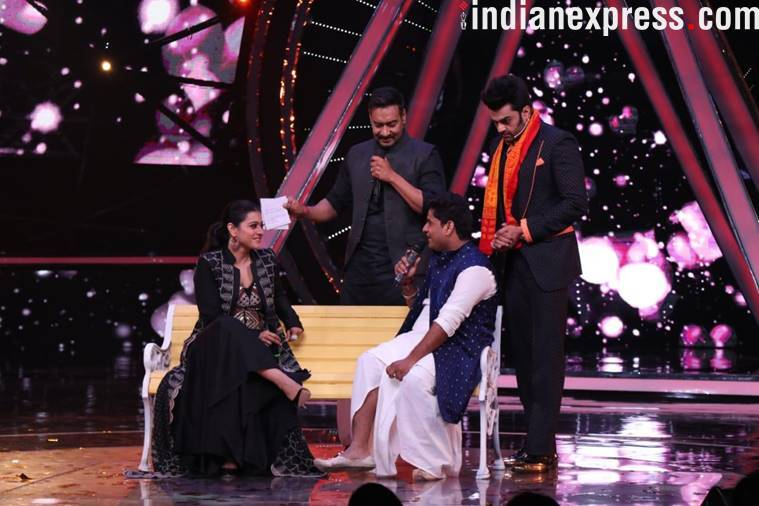 indian idol 10 contestants