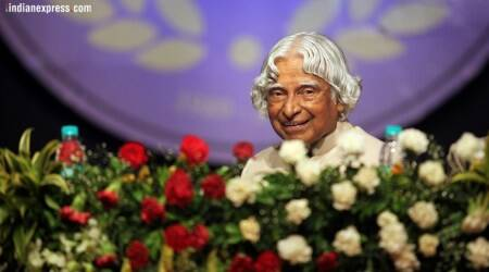 APJ Abdul Kalam's birth anniversary: His journey from being India's missile man to becoming people's president
