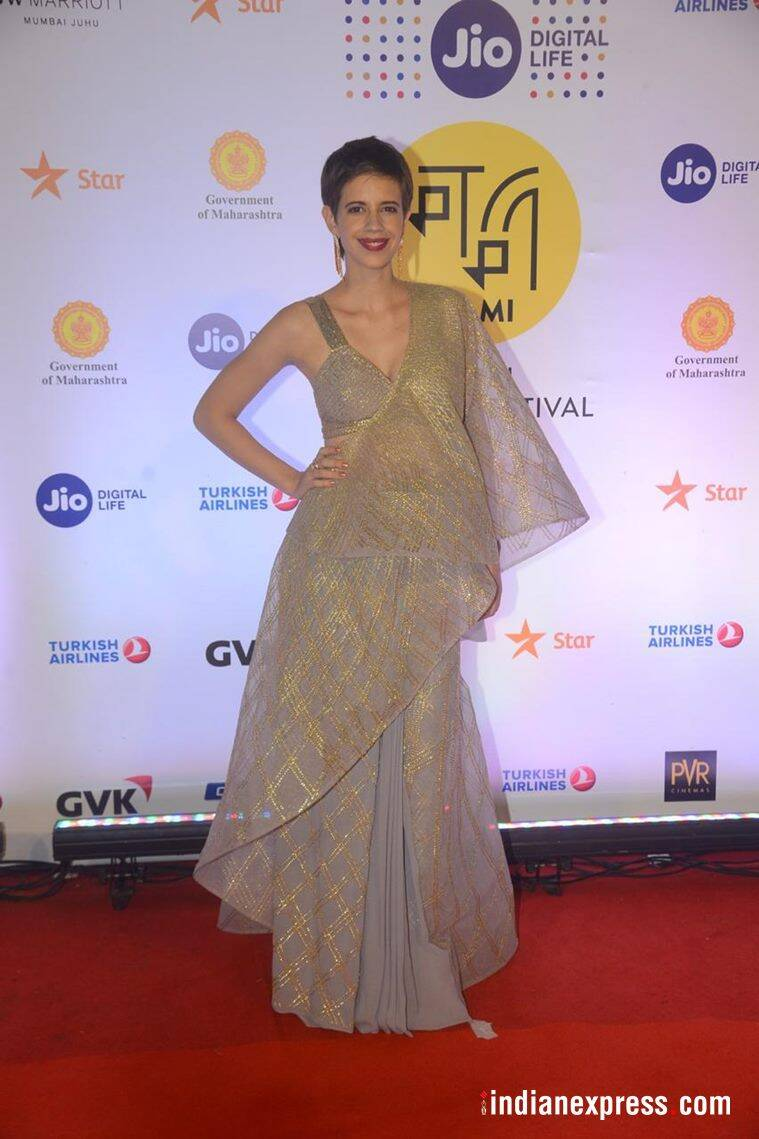kalki koechlin at mami