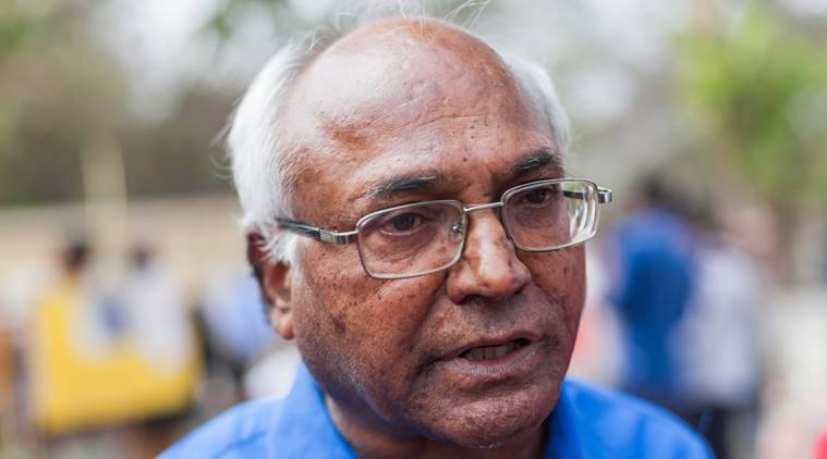 Kancha Ilaiah book row: Delhi University faces flak over decision