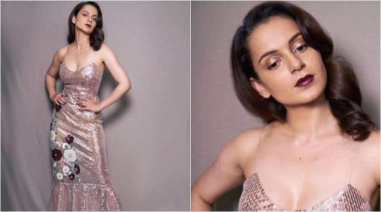 Kangana Ranaut, bollywood fashion, Fashion hits and misses