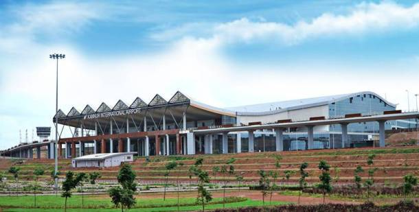 kannur airport pics, kannur airport picture, Kannur airport Kerala, solar powered airport, kannur airport, kerala airport