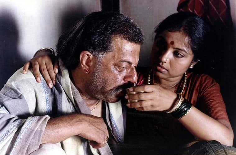 Girish Karnad, Kanooru Heggadithi