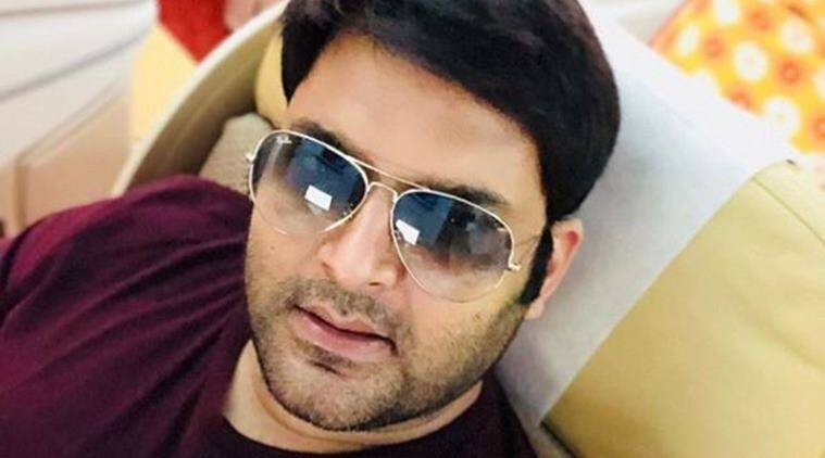 Kapil Sharma new photos