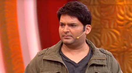 Kapil Sharma confirms comeback on Sony TV