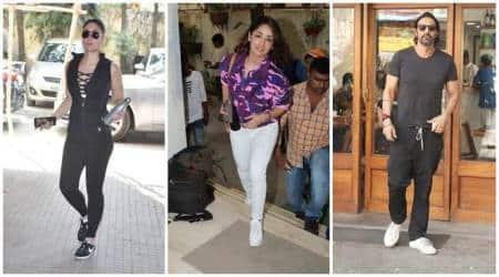 Kareena Kapoor, Yami Gautam, Arjun Rampal