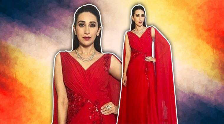 karisma kapoor, karisma kapoor recent pics, karism kapoor instagram, karisma kapoor latest photo, karisma kapoor photo, indian express, indian express news