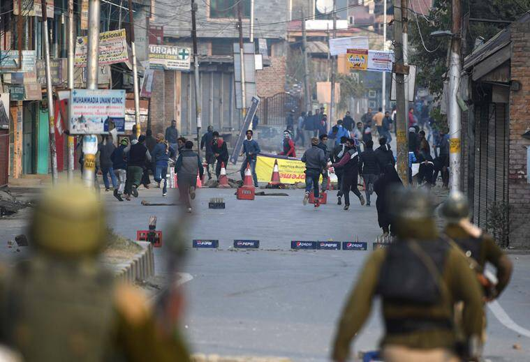Jammu and Kashmir: Two militants gunned down in Nowgam encounter