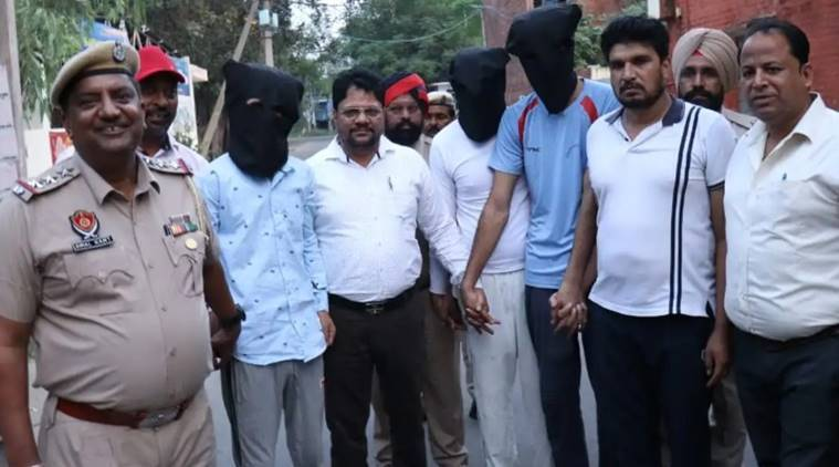 Jalandhar: Three Kashmiri students held in Punjab, police say terror links