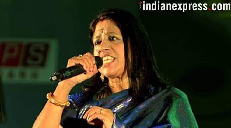 kavita krishnamurthy to debut as composer