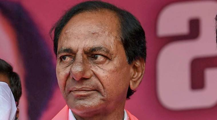 KCR, KCR assests, Telangana CM KCR, Tenlangana CM assests, ISRO, ISRO  PSLV-C43, ISRO PSLV launch, Express explained, latest news