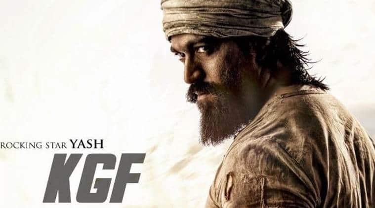 KGF kannada film yash