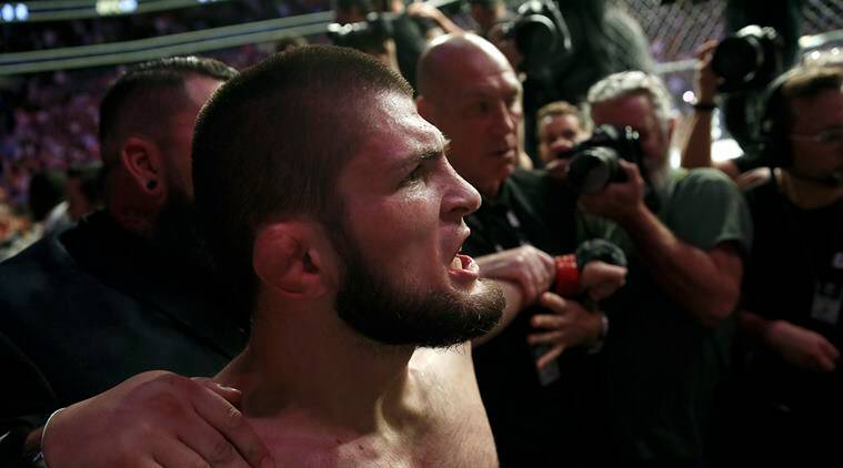 Connor McGregor vs Khabib Nurmagomedov: How the genie got out of the bottle