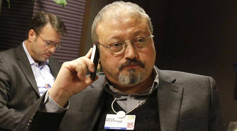 US lawmakers demand accountability for killing of Saudi journalist Jamal Khashoggi