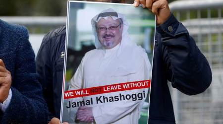 Saudi journalist, Jamal Khashoggi, Saudi consulate, Turkey, US senators, world news