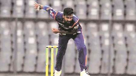 Vijay Hazare Trophy: With 6/31 and hat-trick, Kulwant Khejroliya makes his father proud