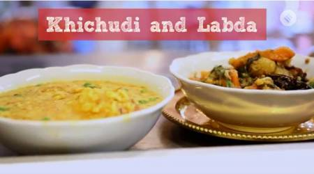 VIDEO: Learn how to make Khichudi and Labda this Durga Puja