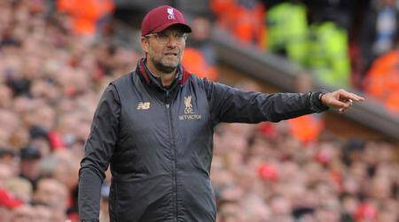 After Manchester City draw, Liverpool's Jurgen Klopp slams 'senseless' UEFA Nations League