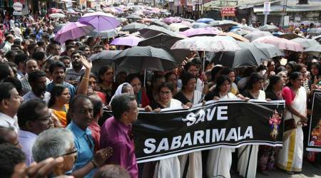 Sabarimala row: Supreme Court to decide today on listing review petitions